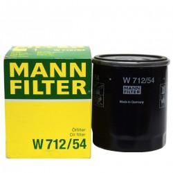 Фильтр Mann W712/54 масл.